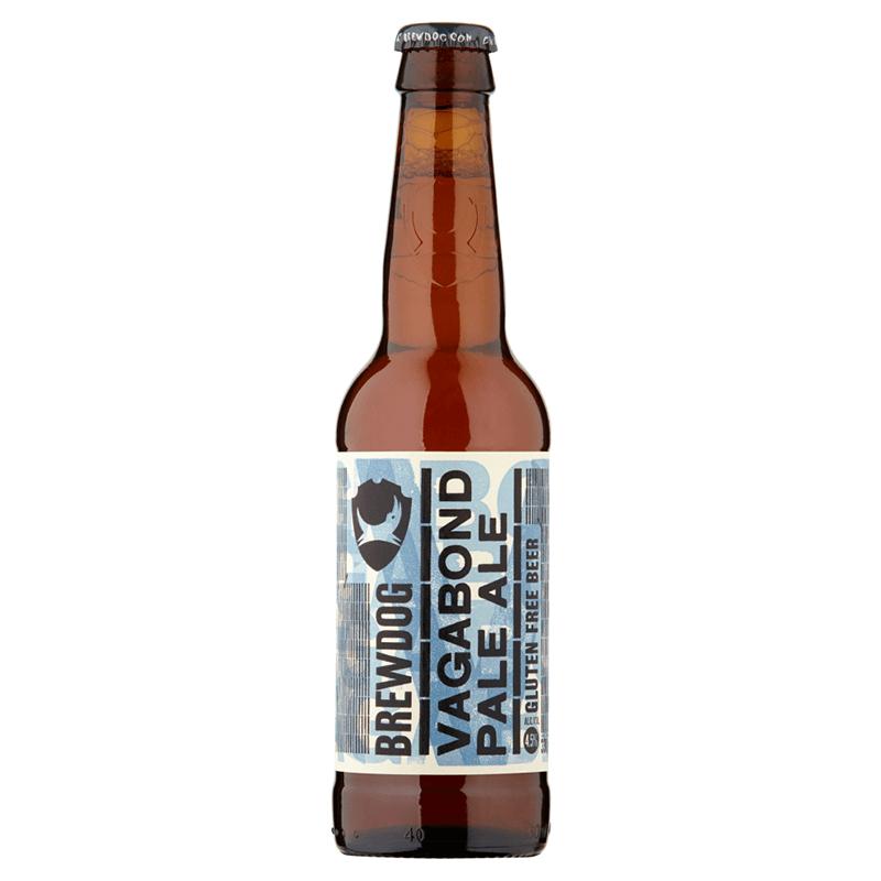 Vagabond by Brewdog