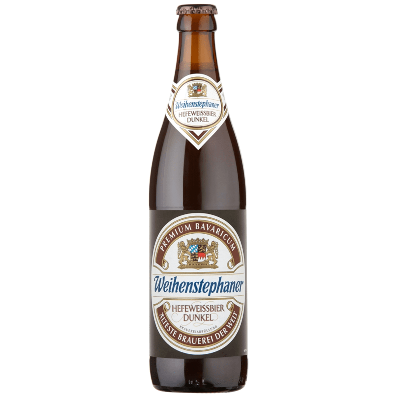 Weihenstephaner Dunkel by None