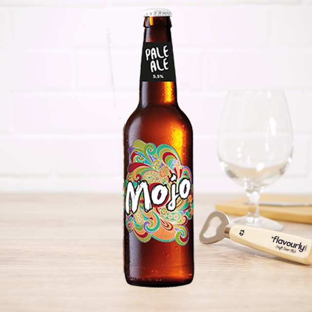 Mojo by Robinsons Brewery