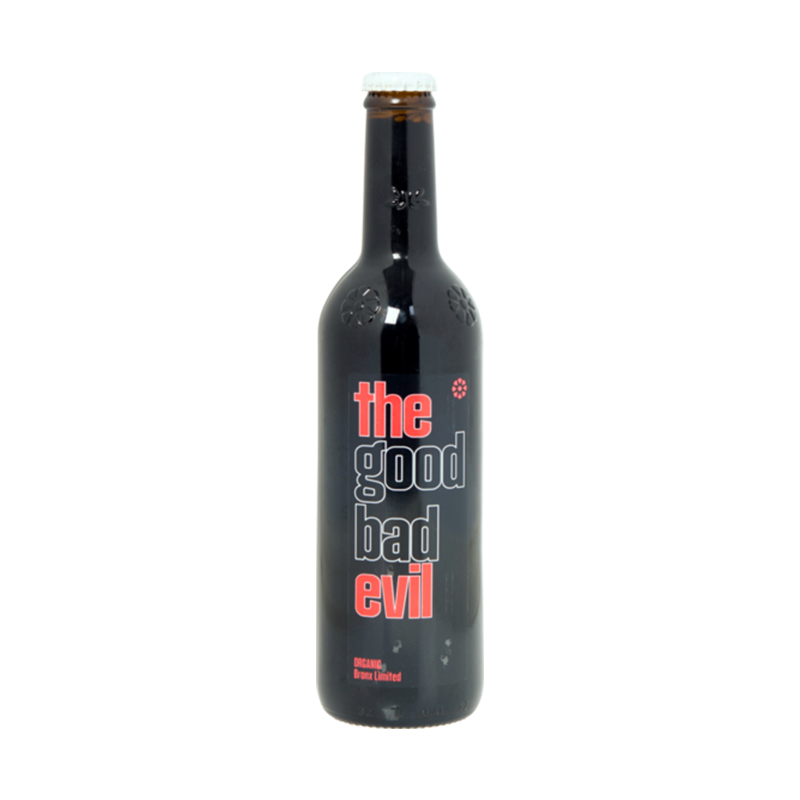 The Evil by Nørrebro Bryghus
