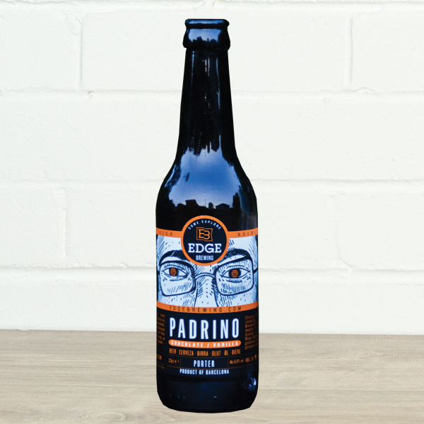 Padrino & Chocolate by Edge Brewing