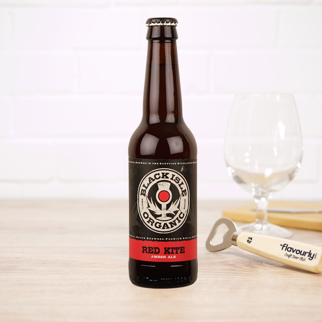 Red Kite by Black Isle Brewing
