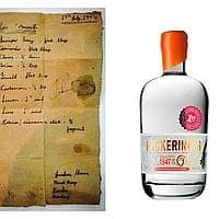 Original 1947 by Pickering's Gin