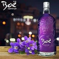 Boë Violet Gin by Boë Gin