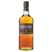 Auchentoshan 12 Y.O. by None
