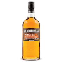 Auchentoshan American Oak by None