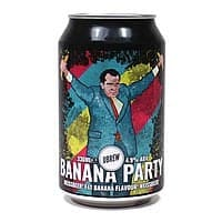 Banana Party by UBREW