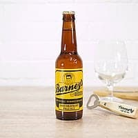 Barney's Pale Ale by Barneys