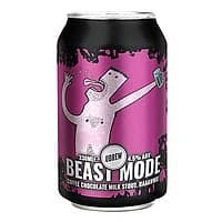 Beast Mode by UBREW