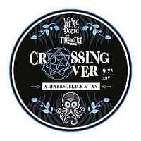 Crossing Over by Weird Beard Brew Co.