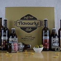 Dark June Box by Flavourly