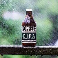 Double India Pale Ale by Poppels Bryggeri