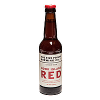 Hook Island Red by Five Points