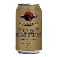 Fort Smith by Roosters
