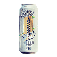 Indy Lager by Fourpure