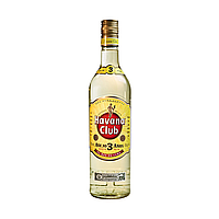 Havana Club 3 Y.O by None