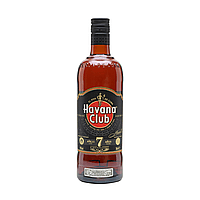 Havana Club 7 Y.O by None