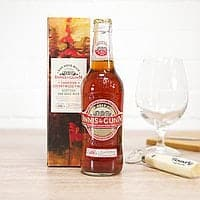 Limited Edition Canadian Cherrywood by Innis & Gunn