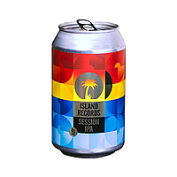 Island Session IPA by Island Records