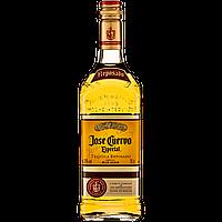 Jose Cuervo Especial Reposado Gold Tequila by None