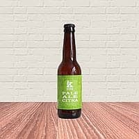 Pale Ale Citra by Brouwerij Kees