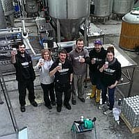 Metalman Brewing Co image thumbnail