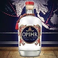 Opihr Oriental Spiced Gin by None