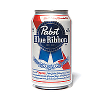 Pabst Blue Ribbon by None