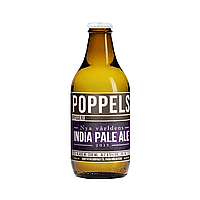 Nya Världens India Pale Ale by Poppels Bryggeri