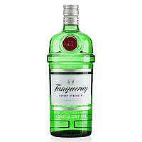 Tanqueray London Dry Gin (Export Strength) 70CL by None