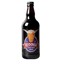 Wooha Porter 500ml by WooHa Brewing Company