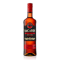 Bacardi Carta Fuego by None