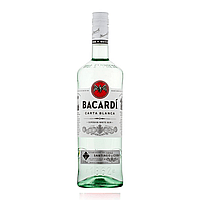 Bacardi Carta Blanca by None