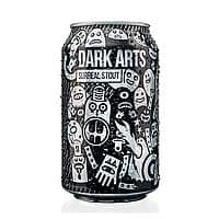 Dark Arts by Magic Rock Brewing