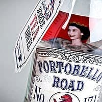 Portobello Road Gin No. 171 by None