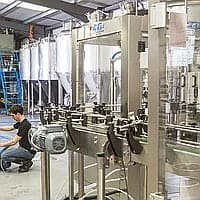 Tempest Brewery image thumbnail
