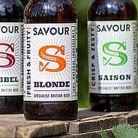 Savour Beer image thumbnail