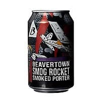 Smog Rocket by Beavertown Brewery