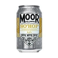 So'Hop by Moor Beer