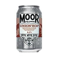 Union'Hop by Moor Beer