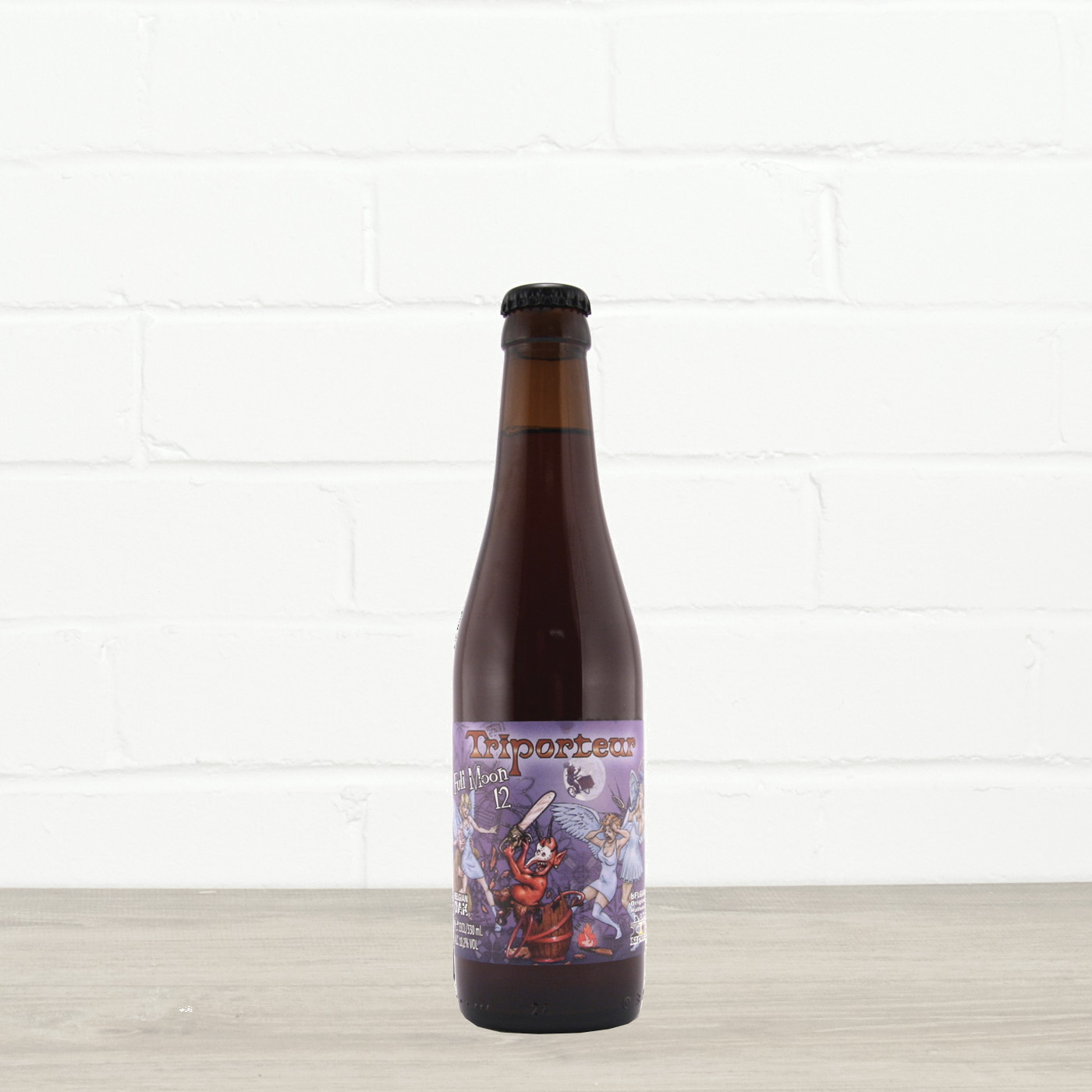 Full Moon 12 by BOM Brewery
