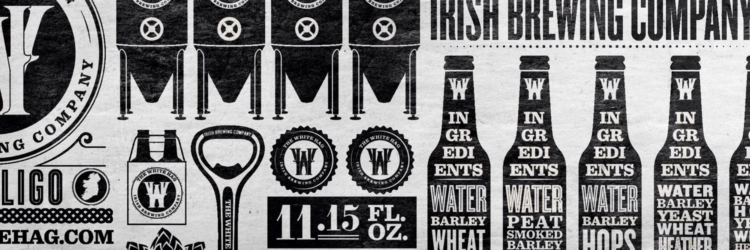 The White Hag Irish Brewing Co.